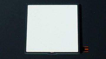 """<p style=""""color: white; background-color: rgba(0, 0, 0, 1.0); border: 2px solid #f88d2b; padding: 15px 15px 15px 15px"""">""""Off the Shelf"""" TN Rotator , 43mm x 39mm</p>"""
